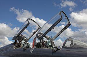 Aerospace applications