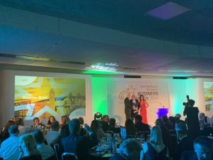, Derbyshire Business Awards 2019